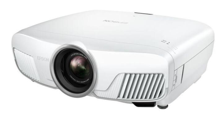 EPSON dreamio ホームプロジェクター EH-TW8300