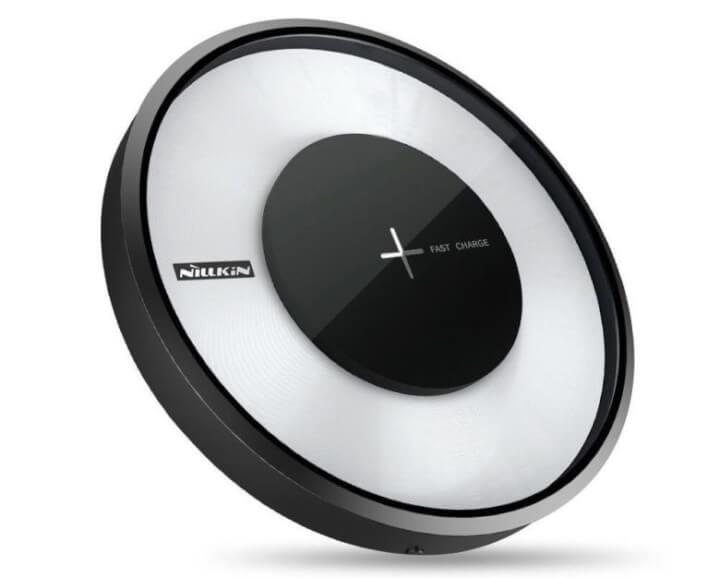 NILLKIN QI ワイヤレス充電器