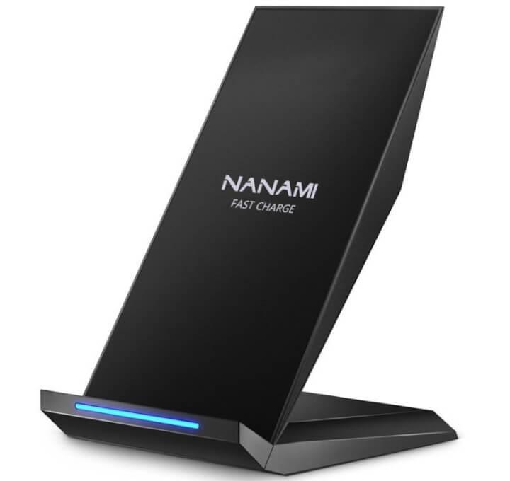 NANAMI Quick Charge 2.0