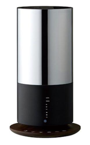 APIX ハイブリッド式アロマ加湿器 luxy AHD-140-BK