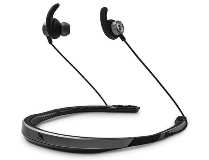 JBL UA SPORT WIRELESS FLEX Bluetoothイヤホン