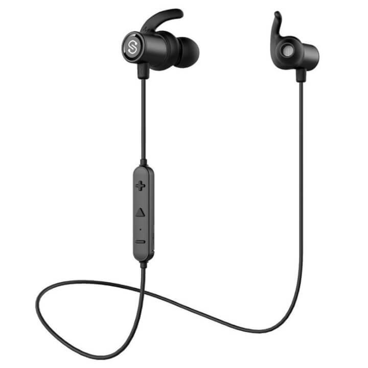 SoundPEATS Q30 Bluetooth イヤホン