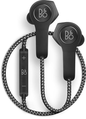 B&O Play ワイヤレスイヤホン Beoplay H5