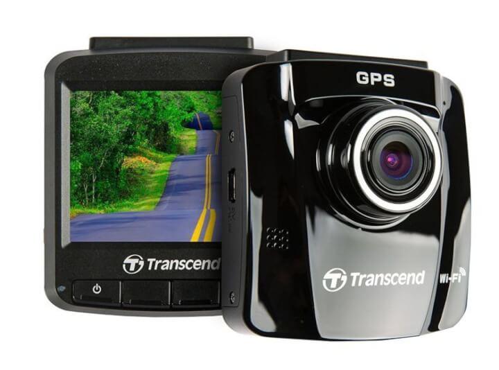 Transcend DrivePro 220 / TS16GDP220M-J