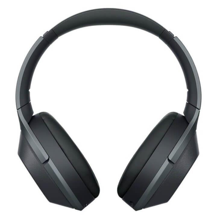 SONY ワイヤレスノイズキャンセリングヘッドホン WH-1000XM2