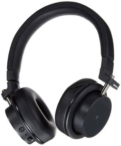 ONKYO Bluetoothヘッドホン H500BT
