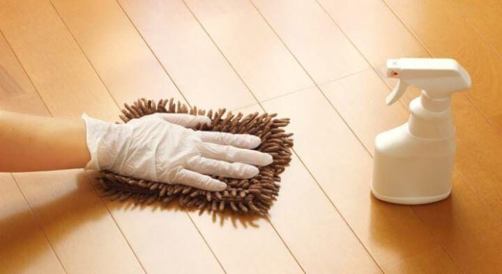 掃除&洗濯の負担を楽にする家電・アイテム