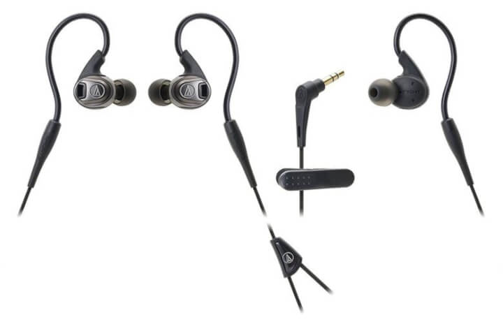 audio-technica SONICSPORT