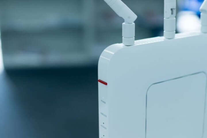 無線LAN(WiFi)ルーター