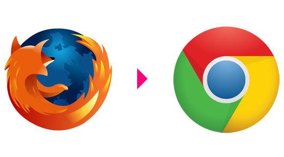 FirefoxからChromeに乗り換えて、解消されなかった不満点